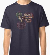 Charmed I'm Sure Classic T-Shirt