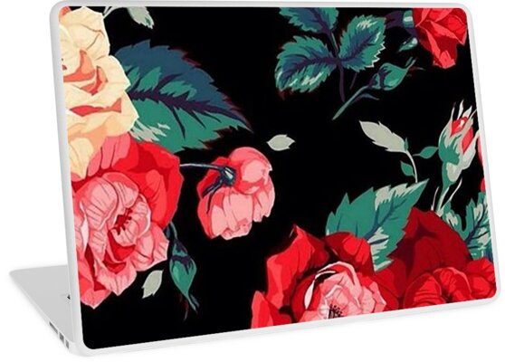 Supreme Style Trill Roses Wallpaper Iphone Cases By Zyresas