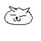 Cute Cat Drawling by OoSchwaSchwa