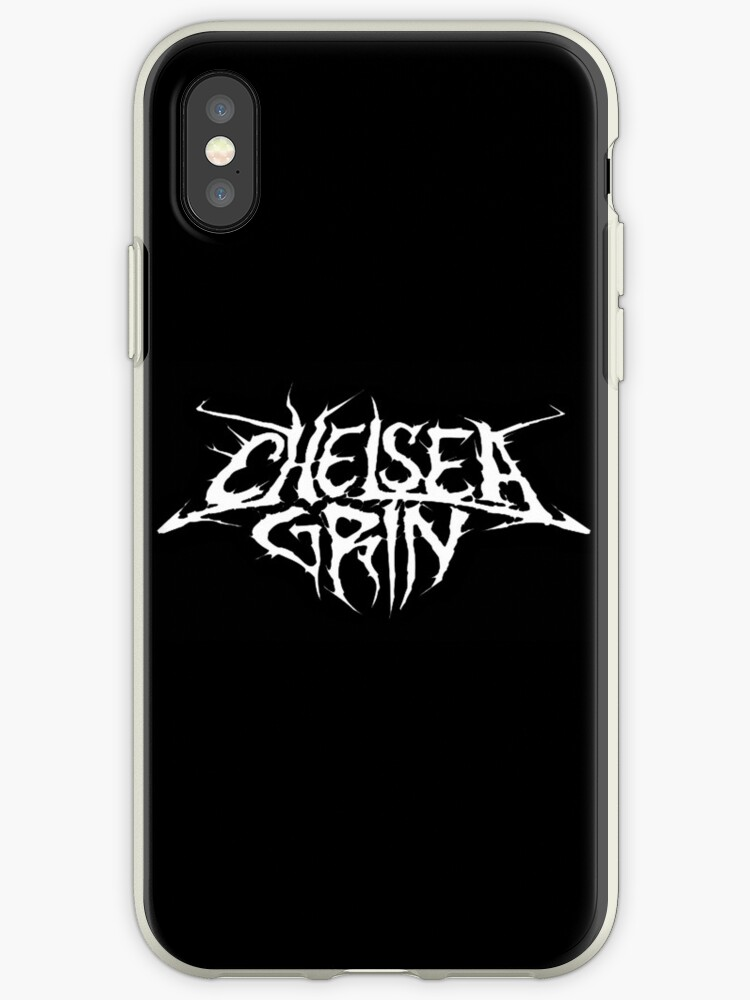 Chelsea Grin by kellicisreal123