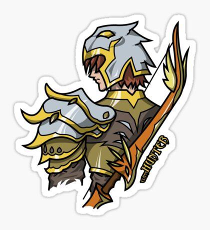 Fantasy Class - Hunter Sticker