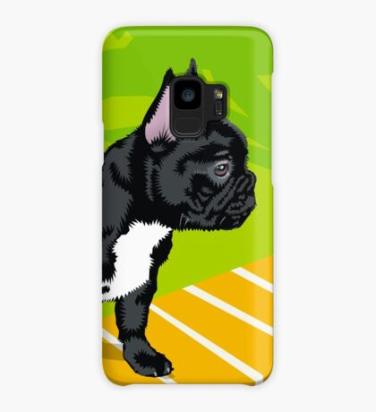 Diesel again Case/Skin for Samsung Galaxy