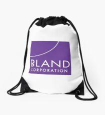 BLAND CORPORATION  Drawstring Bag