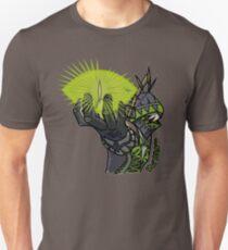 Fantasy Class - Warlock Unisex T-Shirt