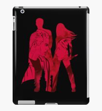 Every Night I Save You iPad Case/Skin