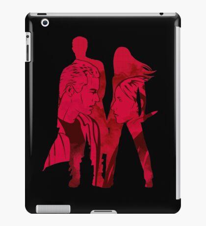 Every Night I Save You iPad Case/Skin
