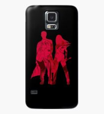 Every Night I Save You Case/Skin for Samsung Galaxy