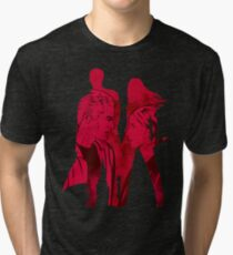 Every Night I Save You Tri-blend T-Shirt