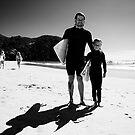 Family by Simon Muirhead
