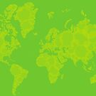 earth by akwel