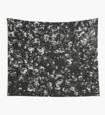 bubbles from outer space Tapestry