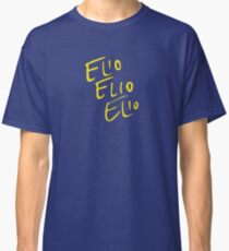 Elio Call Me By Your Name Classic T-Shirt
