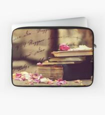 Whirlwinds of Time Laptop Sleeve