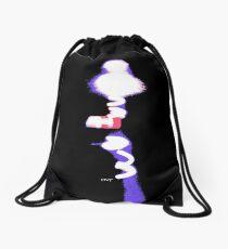 Salt Mine Nocturne Drawstring Bag