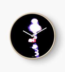 Salt Mine Nocturne Clock