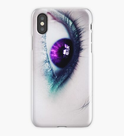 If I told you all my secrets they'd be lies iPhone Case