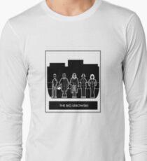 Abide the big Lebowski  Long Sleeve T-Shirt