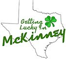 St Patricks Day Texas by texashandmade