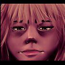 «Alyssa (Close up)» de Quinjao