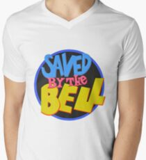 saved by the bell Men's V-Neck T-Shirt