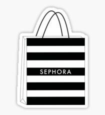 Sephora Bag Sticker
