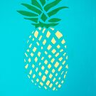 'Pineapple' by Jaice Lawrence (2018) by Peter Evans Art