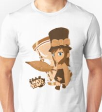 A Hat in Time: Hat Kid! (Old-timey) Unisex T-Shirt