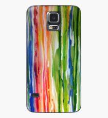 Rainbow Case/Skin for Samsung Galaxy