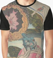 Orfro (penny planet) Graphic T-Shirt