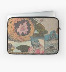 Orfro (penny planet) Laptop Sleeve