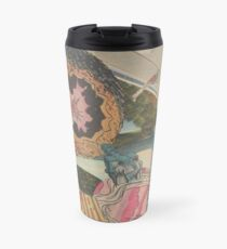 Orfro (penny planet) Travel Mug