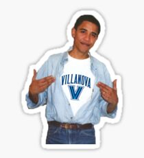 Yung Bama - Villanova Sticker