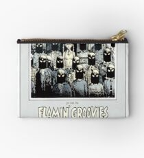 flamin' groovies Studio Pouch