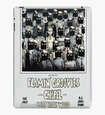flamin' groovies iPad Case/Skin
