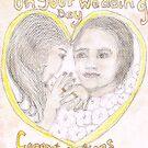 The Wedding Card by MardiGCalero
