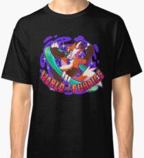 Furry Agenda Design!  Classic T-Shirt