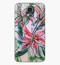Lilys Case/Skin for Samsung Galaxy