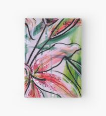 Lilys Hardcover Journal