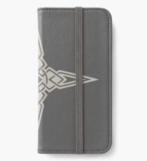 Die Pale / Dawnstar Alternative Farbe iPhone Flip-Case/Hülle/Klebefolie