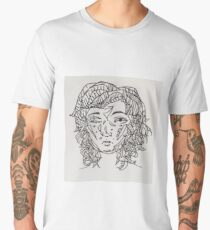 Inky Men's Premium T-Shirt