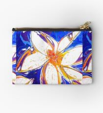 Sunrise Lily Studio Pouch