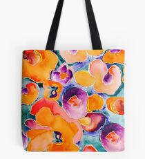 Clifton Blooms Tote Bag