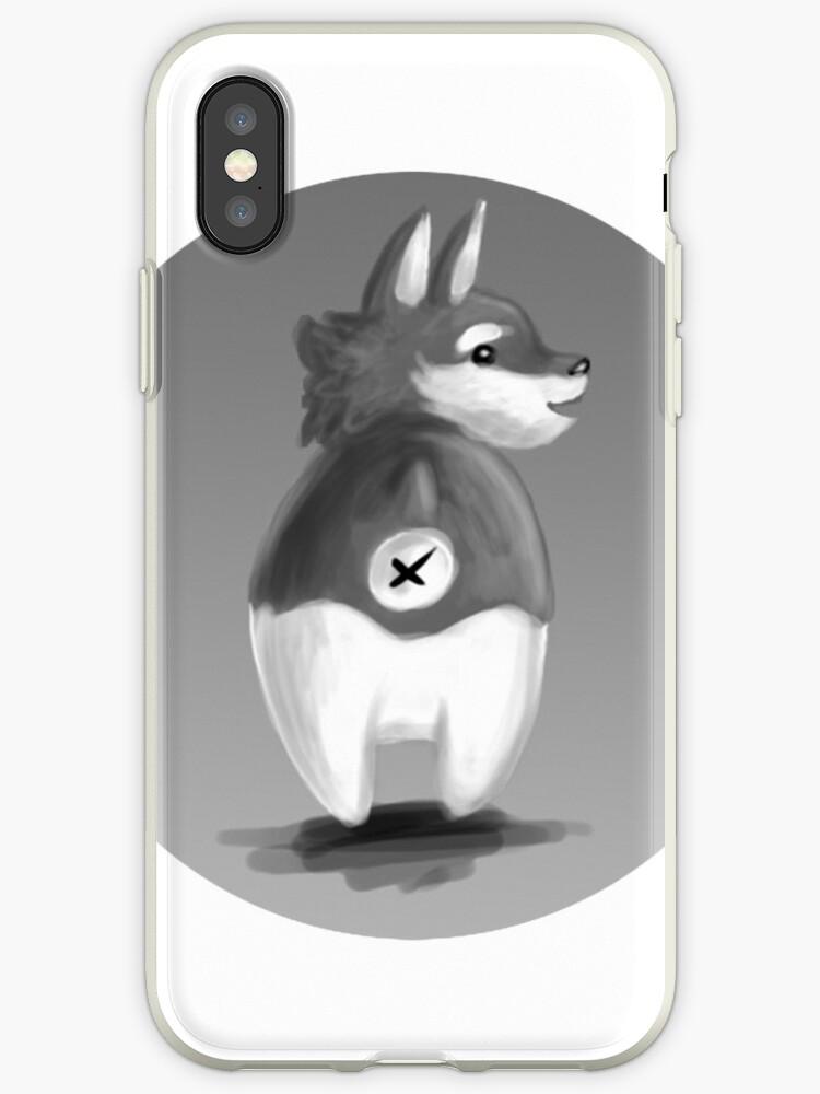 'RWBY - Zwei Butt' iPhone Case by sakohju