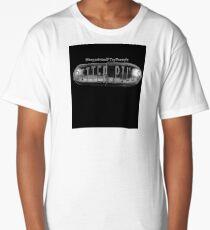 Bitter Pill Long T-Shirt