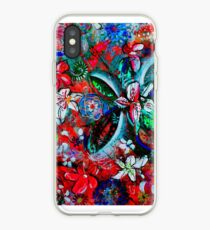 Floral Spring iPhone Case