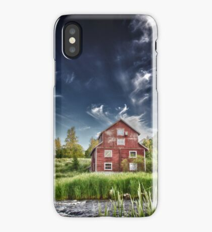OLD MILL [iPhone-kuoret/cases] iPhone Case