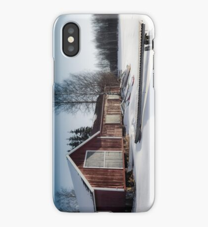 OFFSHORE [iPhone-kuoret/cases] iPhone Case