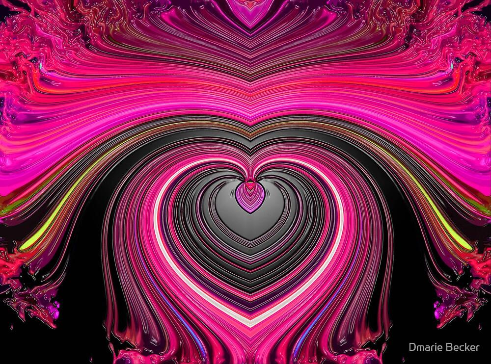 Power of Love by Dmarie Becker