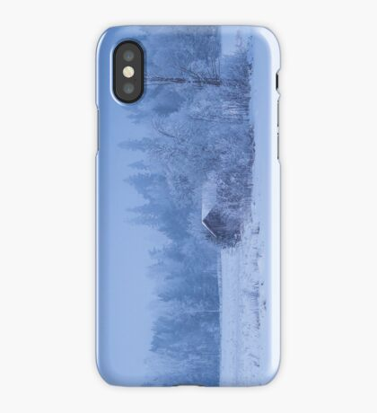 FROSTY CRUST 2 [iPhone-kuoret/cases] iPhone Case