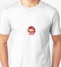 Supreme Knuckles Unisex T-Shirt